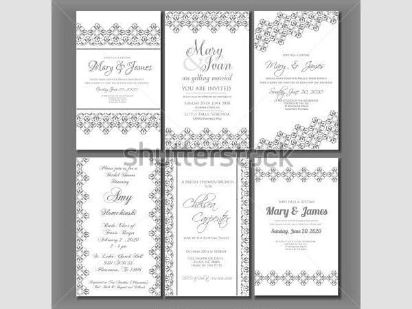 wedding invitation card1
