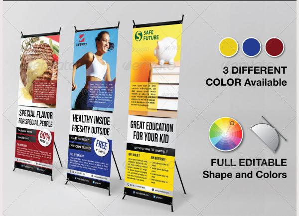61+ Printable Banner Templates - Free PSD, AI, Vector, EPS Format ...