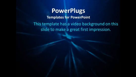 Template Background Powerpoint