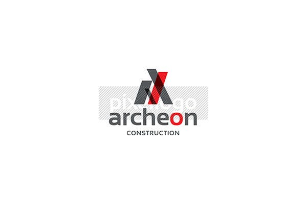 architecture logos by pixellogo