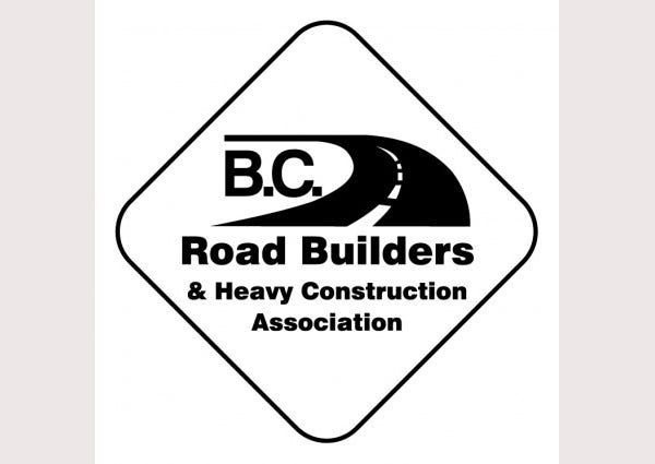 bc road builders heavy construction association
