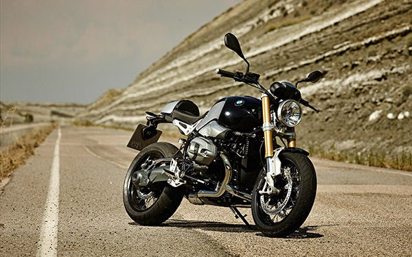 bmw r ninet wide copy