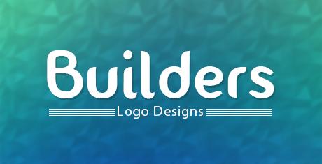 buliders logo designs
