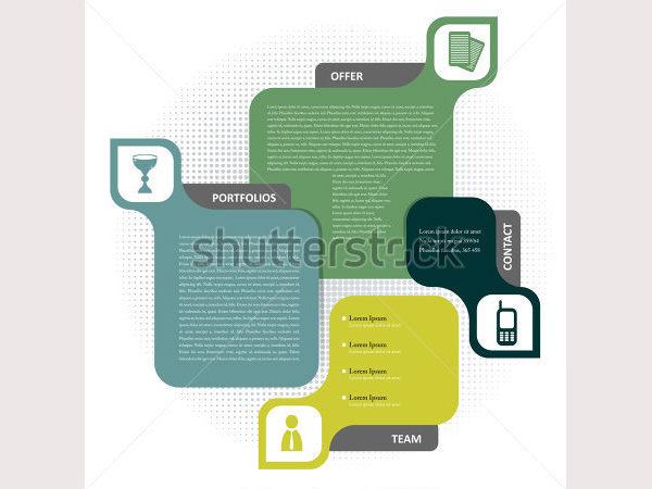 concept design for brochure