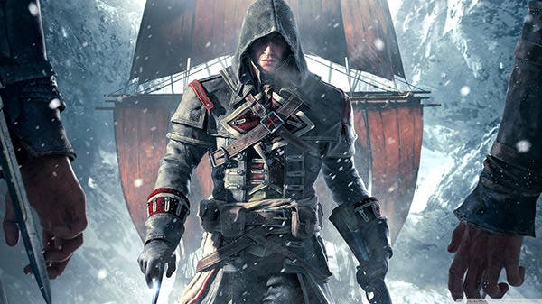 creed rogue wallpapers copy