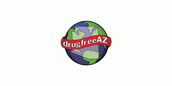 drug free az logo 00ac2e7945 seeklogo