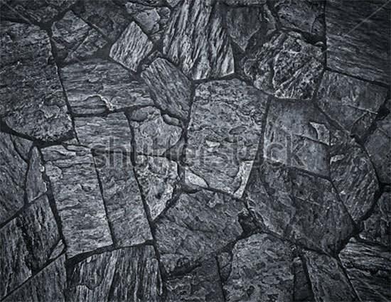 gray stone floor1