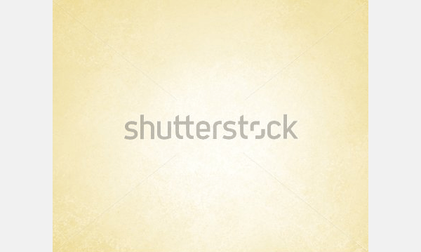 light gold background paper or white background