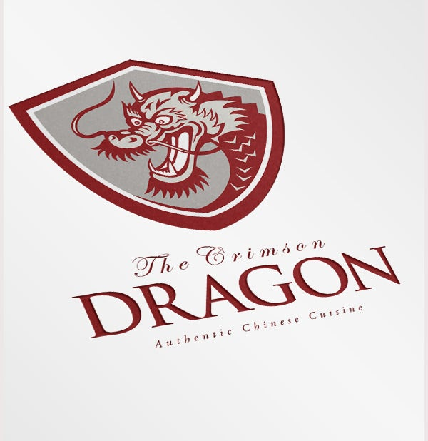 The Crimson Dragon Chinese Cuisine L