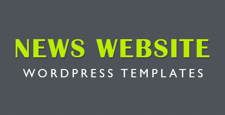 100 Best And Latest News Website Wordpress Templates