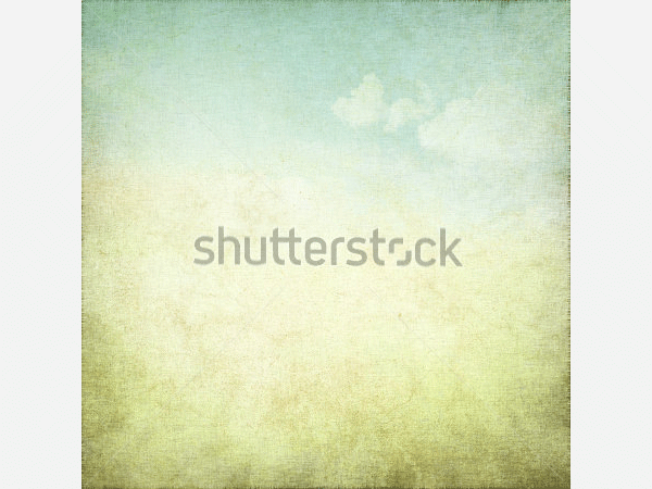 old grunge background with delicate abstract