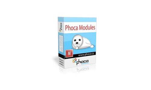phoca gae new