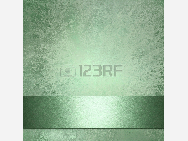 soft faded abstract green background1