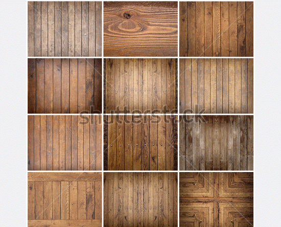 stock photo wood texture background old panels
