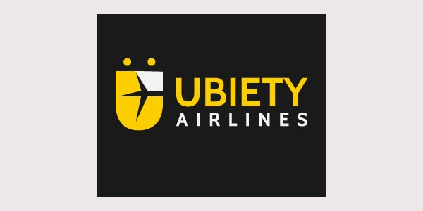 ubiety airlines
