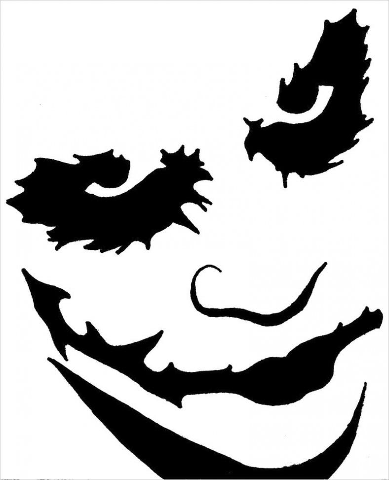 Cool Stencil Designs : Awesome graffiti spraypaint stencils for your
