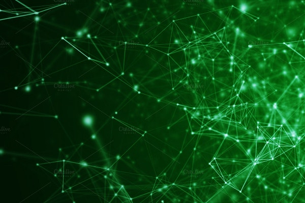 green matrix galaxy background download