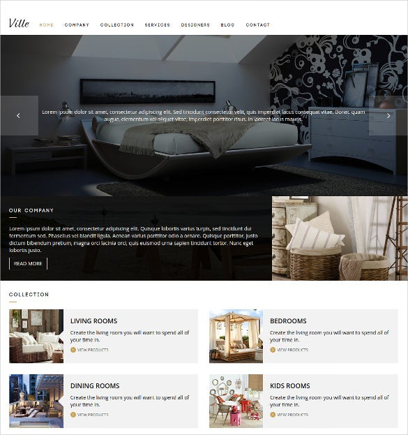 responsive multipurpose html5 google website template