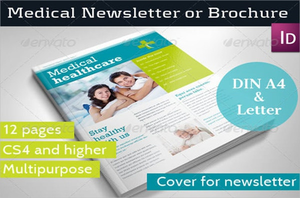 medical newsletter