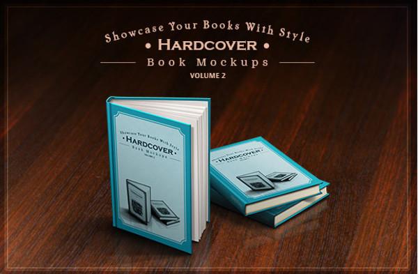 hardcover book mockups1