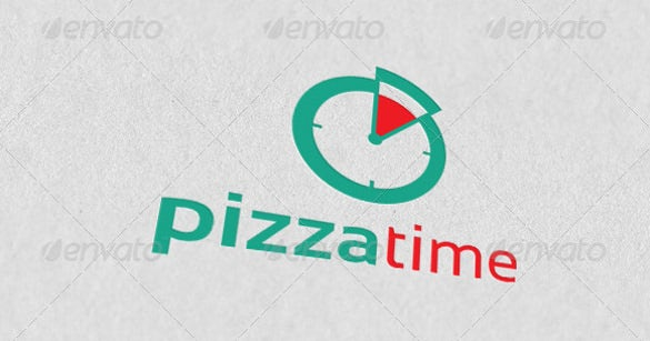 pizza time logo download