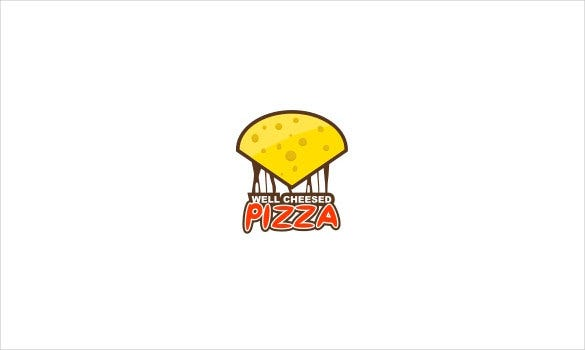 well cheesed pizza logo1