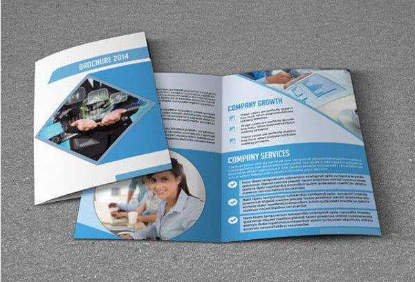 bi fold business brochure2