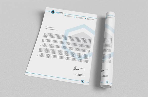 corporate letterhead3