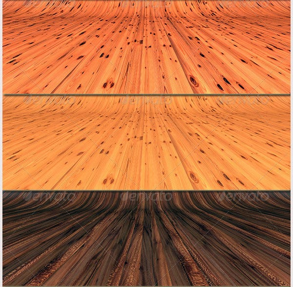 3D Wooden Backgrounds