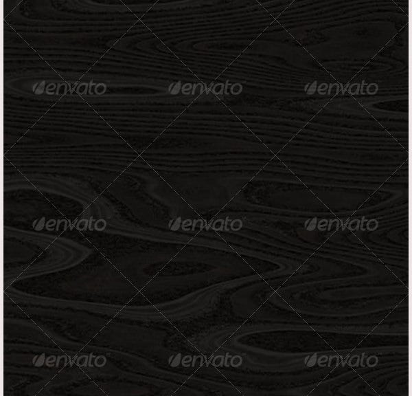 6 Black Wooden Backgrounds