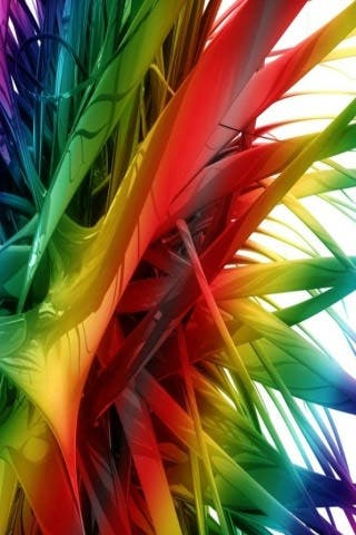 abstract iphone wallpaper 5