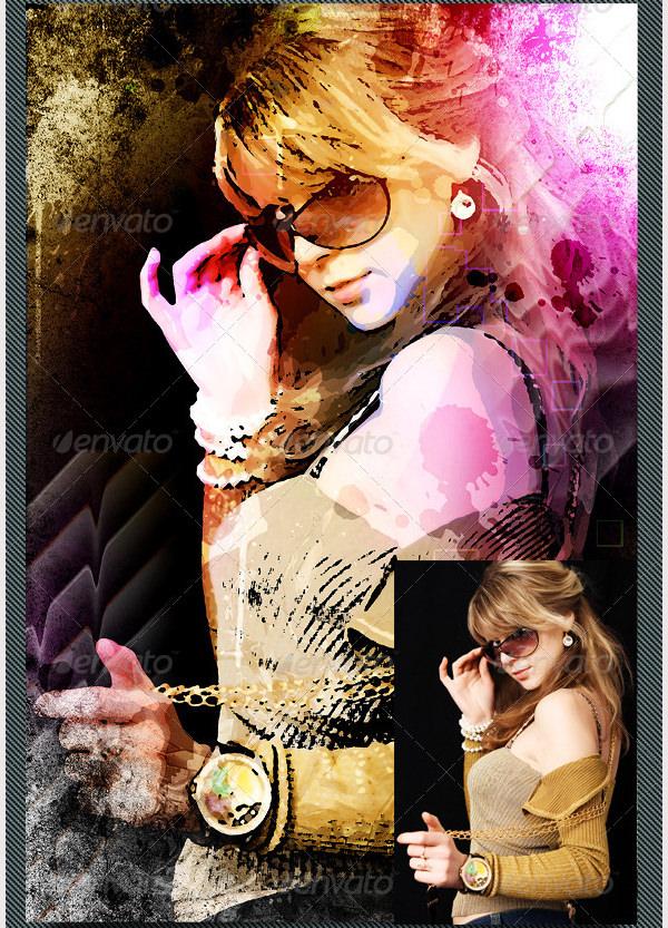 artistic photo manipulation1