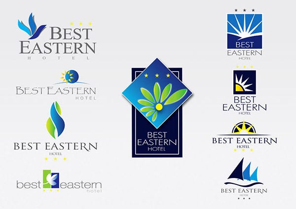 Best Eastern Hotel Logo