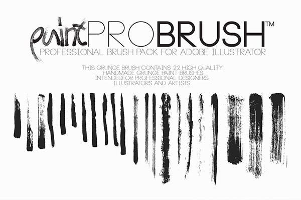 brush paintprobrush