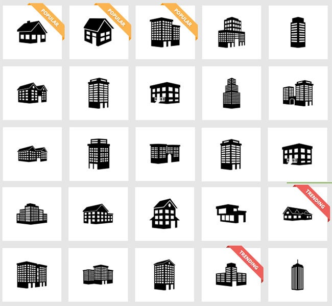 buildings 2 ui icon