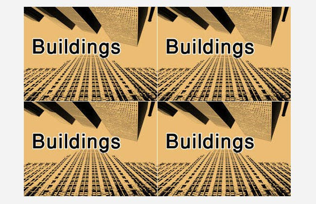 buildings brushes pack