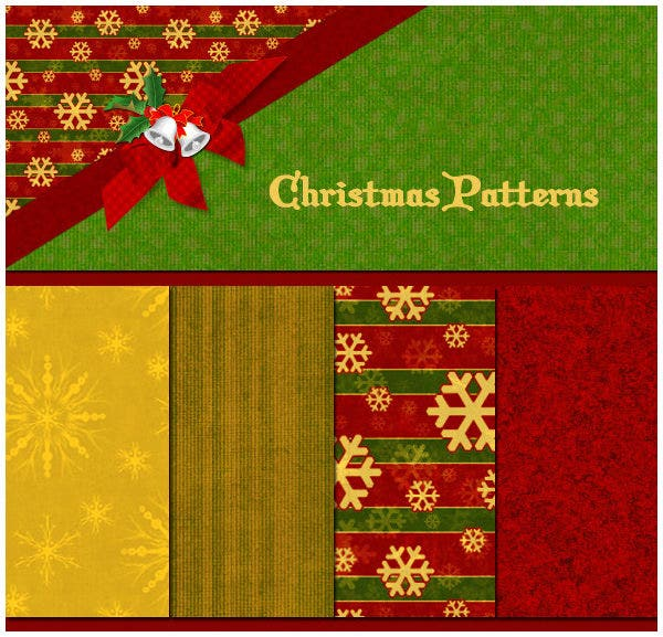christmas patterns3