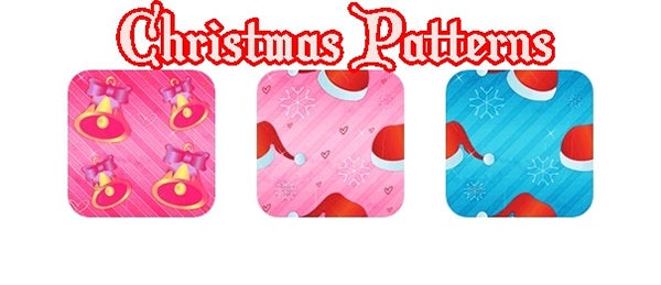 christmas patterns4
