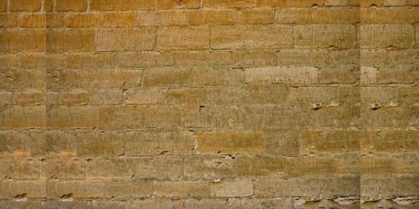 church wall texture