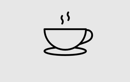 coffee cup free icon
