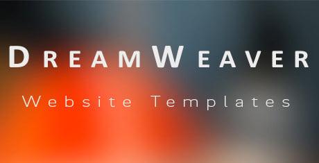 dreamweaverwebsitetemplates