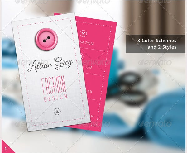 60+ Business Cards for Designers - | Free & Premium Templates