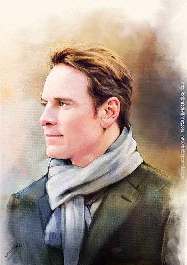 Fassbender Photo Paint
