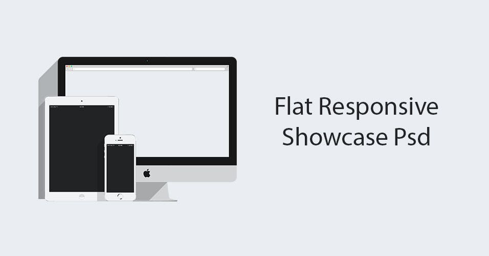 Flat-Responsive-Showcase-Psd-Vol203303
