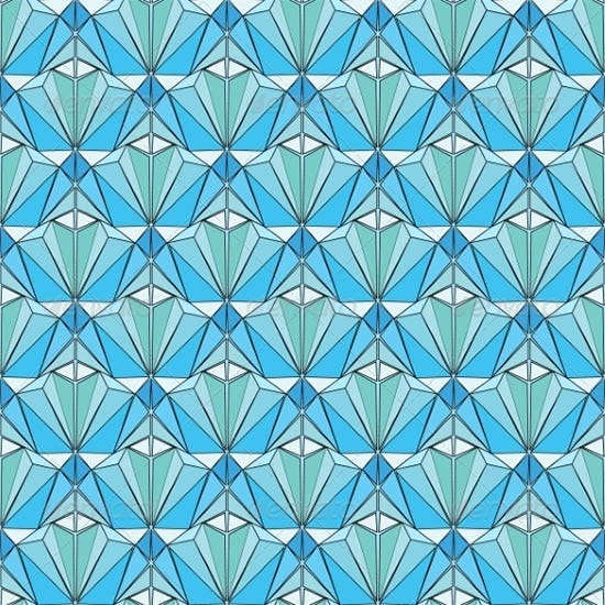 geometric pattern 10