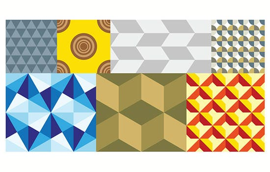 geometric patterns 4