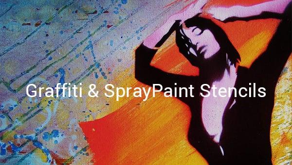 graffitispraypaintstencils