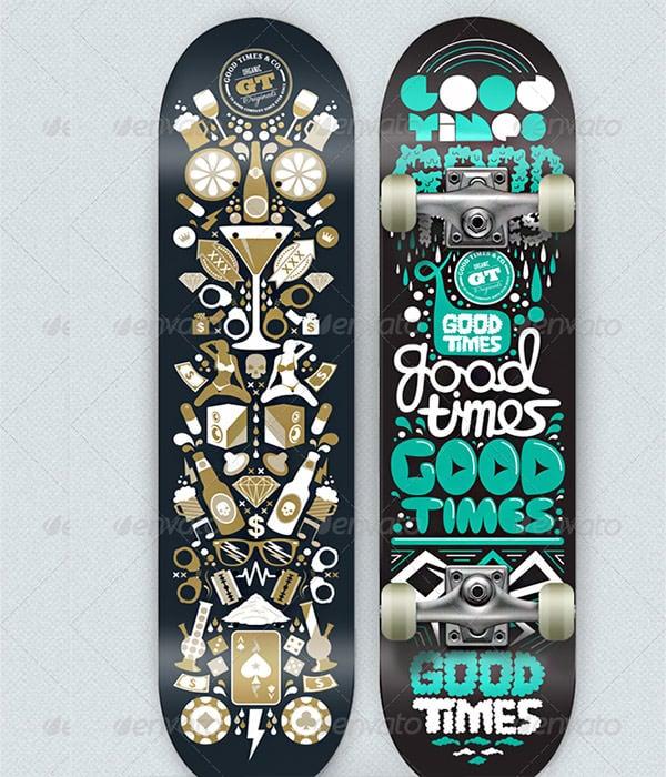 grapulos skateboard