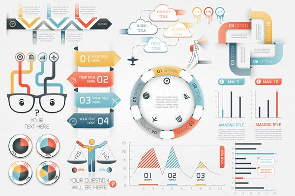 infographic elements2