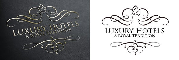 Luxury & Royal Logos